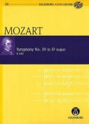 Symphony No. 39 in E-Flat Major K543