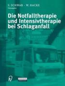 Die Notfalltherapie Und Intensivtherapie Bei Schlaganfall [GER]