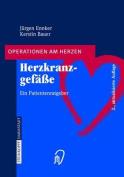 Herzkranz-Gefasse