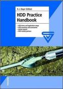 HDD Practice Handbook