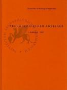 Archaologischer Anzeiger 1. Halbband