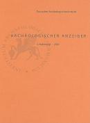Archaologischer Anzeiger, 2. Halbband 2007 [GER]