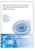 Research and Technology Competence for a Sustainable Development in the BRICS Countries.