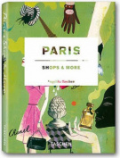 Paris, Shops and More