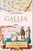 Atlas Maior of 1665: Francia