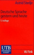 Deutsche Sprache [GER]