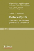 Suwasserflora Von Mitteleuropa, Bd. 02/2: Bacillariophyceae [GER]