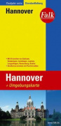Hannover Street Plan Extra