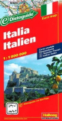 Italy (Road Map)