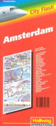 Amsterdam (City Flash Maps)