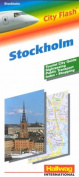 Stockholm City Flash