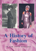 The Story of Fashion in the 20th Century