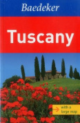 Tuscany Baedeker Travel Guide