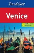Venice Baedeker Travel Guide