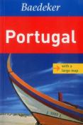 Portugal Baedeker Travel Guide