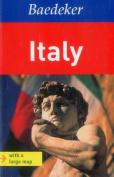 Italy Baedeker Travel Guide