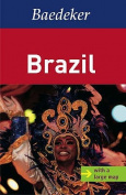 Brazil Baedeker Travel Guide