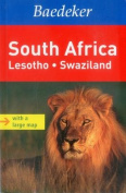 South Africa Baedeker Travel Guide