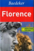 Florence Baedeker Travel Guide