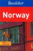 Norway Baedeker Travel Guide