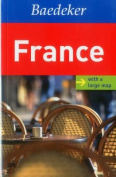 France Baedeker Travel Guide