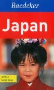 Japan Baedeker Travel Guide