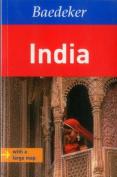 India Baedeker Travel Guide