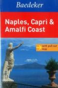 Naples, Capri and Amalfi Coast Baedeker Travel Guide