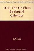 2011 the Gruffalo Bookmark Calendar