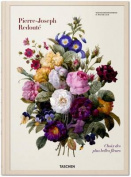 Redoute. Selection of the Most Beautiful Flowers