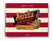 Naomi Harris, America Swings