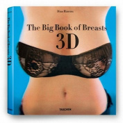 The Big Book of Breasts 3D [With 3-D Glasses]