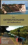 Das Ostdeutschland GPS Radreisebuch [GER]