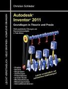 Autodesk Inventor 2011 [GER]