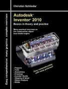 Autodesk (R) Inventor (R) 2010