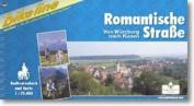 Romantische Strasse Wurzburg-Fussen
