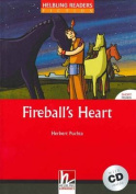 Fireball's Heart (Level 1) with Audio CD