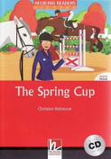 The Spring Cup (Level 3) with Audio CD