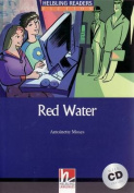 Red Water (Level 5) with Audio CD