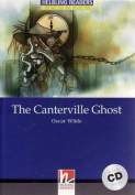 The Canterville Ghost (Level 5) with Audio CD