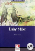 Daisy Miller (Level 5) with Audio CD