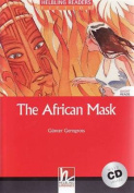 The African Mask (Level 2) with Audio CD