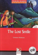 The Lost Smile (Level 3) with Audio CD