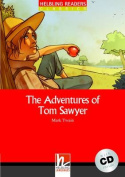 The Adventures of Tom Sawyer - Book and Audio CD Pack - Level 3
