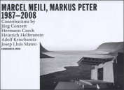 Marcel Meili, Markus Peter Architects