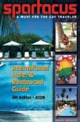 Spartacus International Hotel and Restaurant Guide