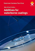 Additives for Waterbornes