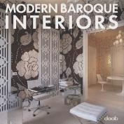 Modern Baroque Interiors