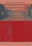 Die Casa del Fauno in Pompeji (VI 12) 1 [GER]