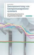 Datenauswertung Von Energiemanagementsystemen [GER]